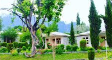 Famous Hotels In Gahkuch Ghizer