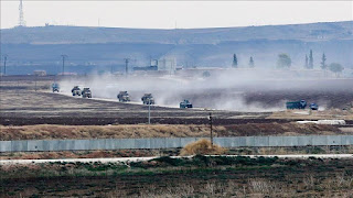 موسكو..تواصل المباحثات التركية الروسية حول إدلب
