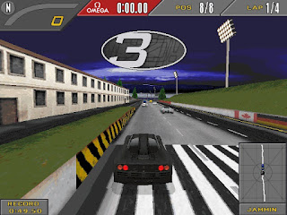 Need for Speed II SE Full Game Download