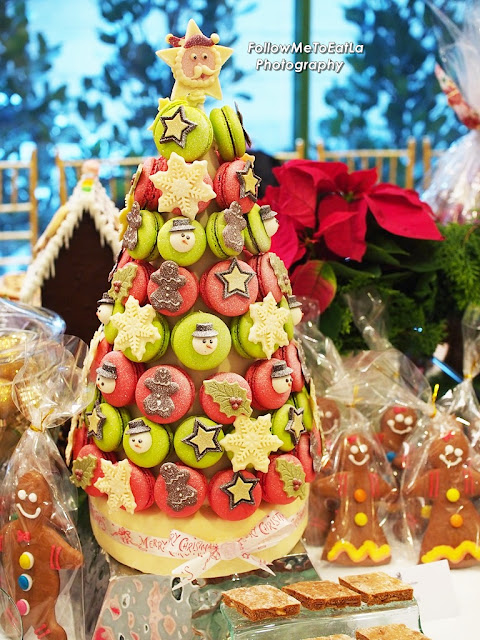 🎄🎄 Macaroons Christmas Tree 🎄🎄