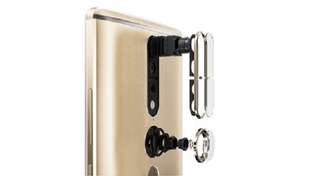Lenovo Meluncurkan Ponsel Terbarunya ''Phab 2 Pro'' Memiliki Teknologi Project Tango