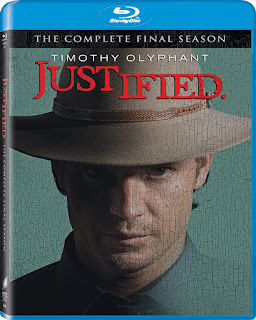 Justified – Temporada 6 [3xBD25] *Subtitulada