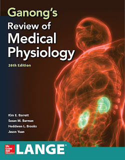 Ganong's Review of Medical Physiology - 26th Edition