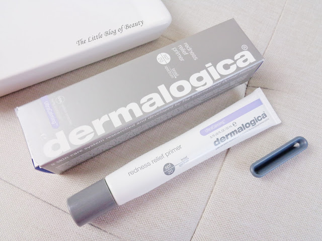 Dermalogica Redness Relief primer