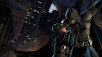 Videojuego Batman - The Telltale Series