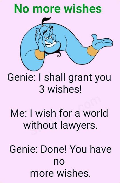 My wishes
