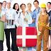 ارتفاع أعداد المهاجرين من أصول غير غربية في سوق العمل