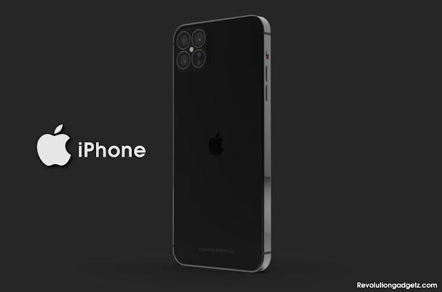 Spesifikasi dan Review Hp Iphone 12 Di Tahun 2020