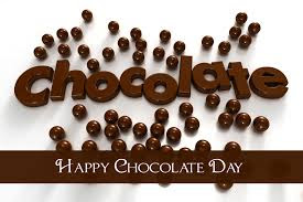 Photos of Chocolate Day 2016