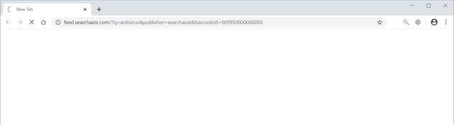 Feed.searchaize.com (Hijacker)