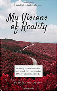 My Visions of Reality (Author Interview)
