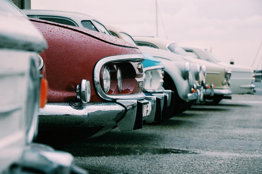 Pilihan kenapa beli kereta dahulu awal kerja