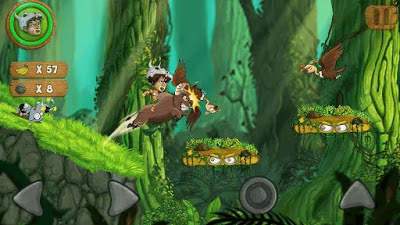 Télécharger Jungle Adventures 2 mod