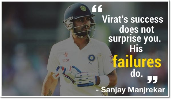 5 Quotes About Virat Kohli By Cricket Legends That Prove He's Already A Legend! www.blog4u.ga