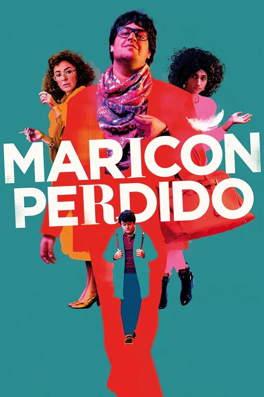 Maricón perdido – Temporada 1
