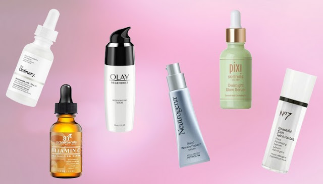 Best Skin Care Products For 30 Something reviews