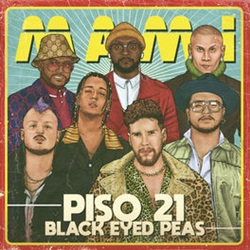 Mami - Piso 21 feat. The Black Eyed Peas Mp3