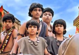 Sinopsis Mahabharata Episode 39