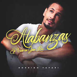 RODRIGO TAPARI - ALABANZAS MP3