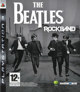 The Beatles Rock Band PS3 Torrent
