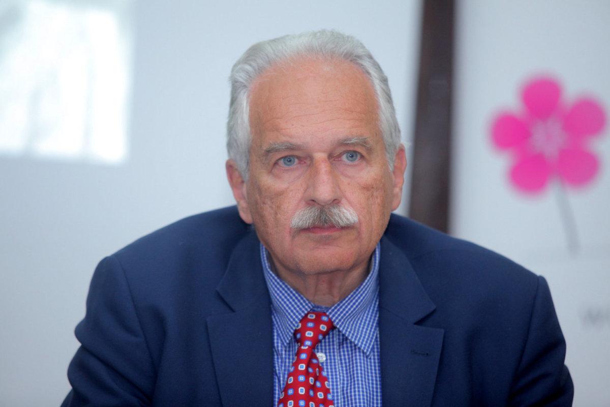 Κ. Γουργουλιάνης: Η ζωή στην ύπαιθρο «όπλο» για τις πανδημίες