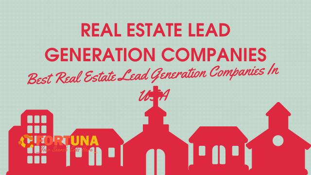 Realestate Lead Generation Company
