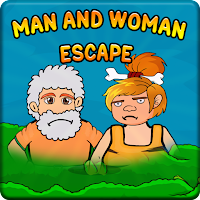 G2J Tree House Man And Women Escape