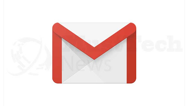Long Time-Delayed New Gmail Design