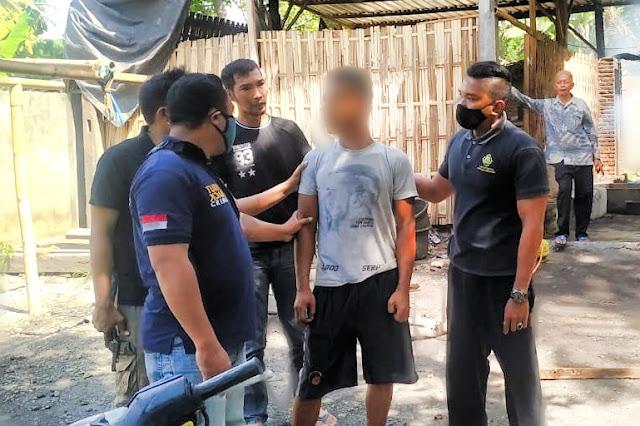 Rampas HP pelajar, pelaku asal Pringgabaya ditangkap Polisi