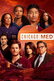 Chicago Med S06 All Episode [Season 6] Complete Download 480p