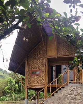 Homestay Jabu Na Ture, Penginapan Unik & Murah di Danau Toba