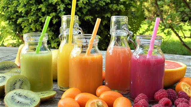 Replacing One Meal a Day By Juicing Will Result In Incredible Weight Los