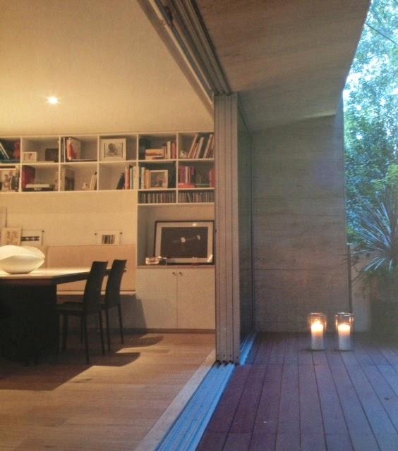 Arquitectura Diseño Interior Terrazas
