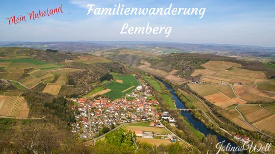 Lemberg Wanderung