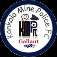 Resultado de imagem para Konkola Mine Police FC