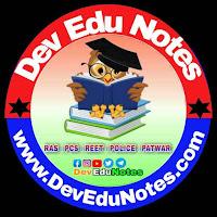 DevEduNotes logo