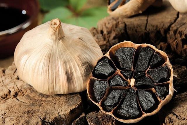 bawang hitam