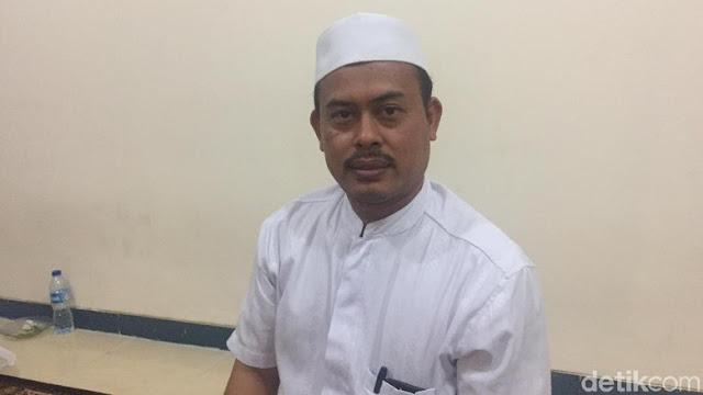 Prabowo Ditantang Pimpin Shalat, Ini Jawaban Cerdas PA 212