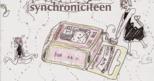 soutaiseiriron synchroniciteen