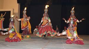 Rajasthan ke Pramukh Lok Nritya Part 10 by Raj GK