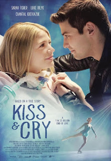 Kiss & Cry, sinopsis, reparto, resumen, opinión, frases, de que trata, que significa, review