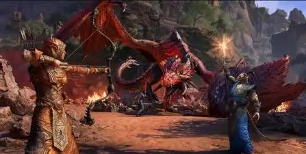 Elder Scrolls Online,Pan-Elsweyr,