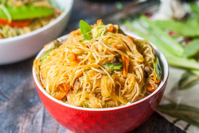 Noodles | Noodles Recipe