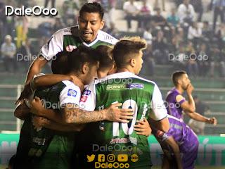 Oriente Petrolero ganó y subió en la Tabla de Posiciones del Torneo Clausura 2019 - DaleOoo