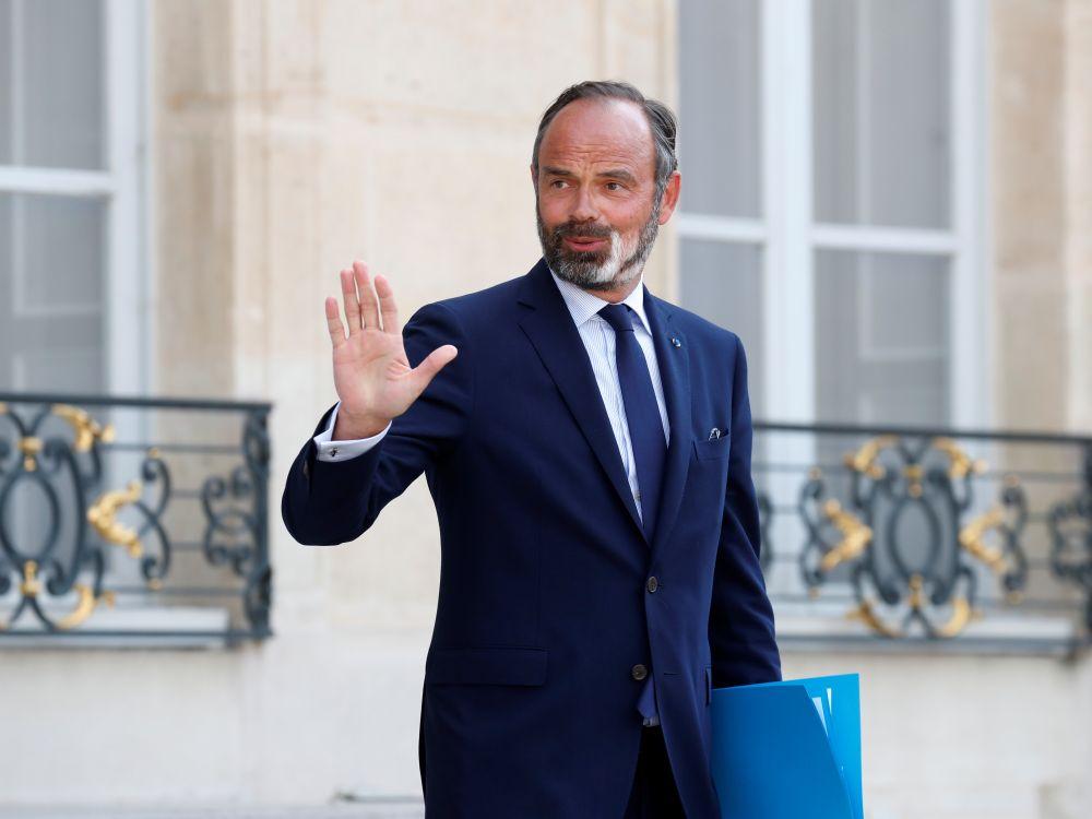 Edouard Philippe a remis vendredi la démission de son gouvernement au président Macron «un nouveau premier ministre nommé dans les prochaines heures»