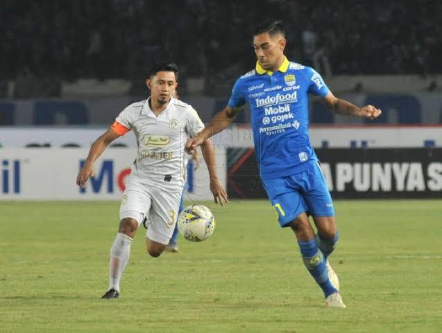Omid Nazari tegaskan bertahan di Persib Bandung