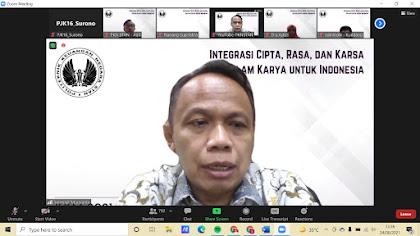 PKN STAN Sosialisasikan KKM Kepada Mahasiswa