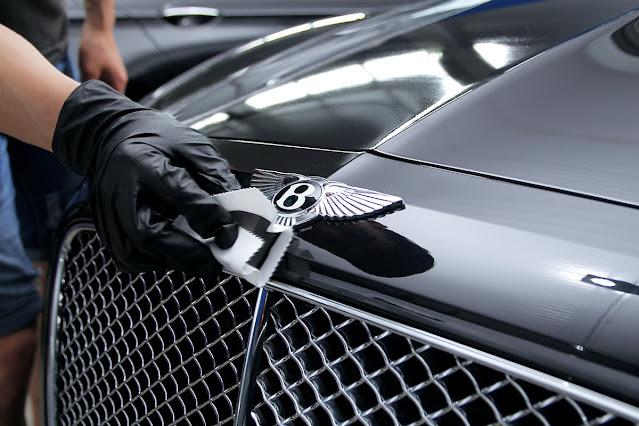 Car detailing Brunswick