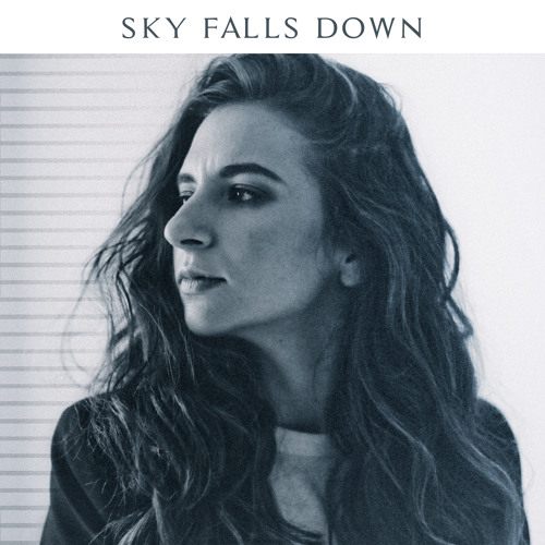 "Danielle Deckard Unveils ""Sky Falls Down"" Video"