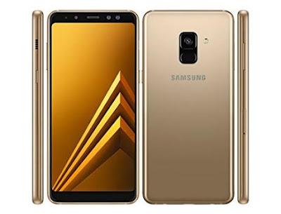 Performa Samsung Galaxy A8 Plus (2018)